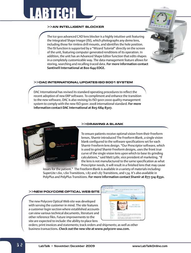 Page 25 of Red Alert Magazine Winter09 - SafetyArticle